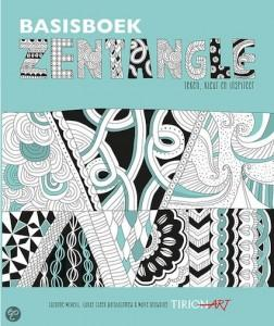 Zentangle Basisboek