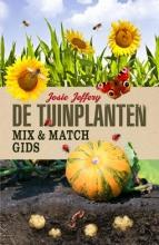 De tuinplanten Mix & Match Gids