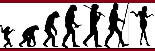 evolutie: van aap tot mensaap tot mens tot … ? | spiritualia